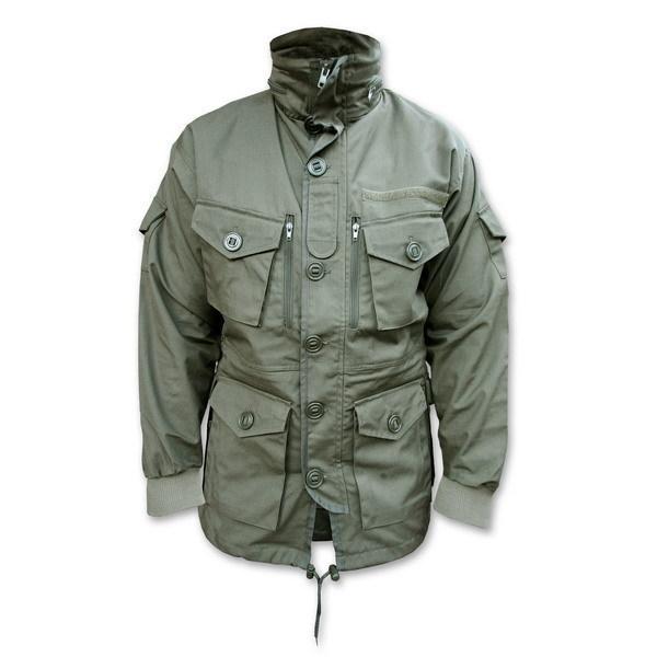 Куртку Купить Нато