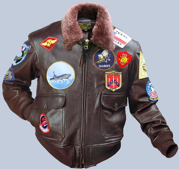 Нашивка на кожаную куртку своими руками 79